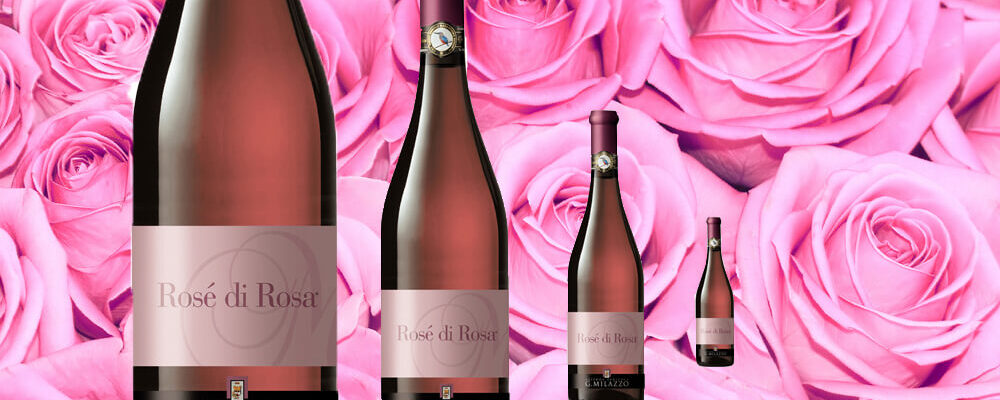Rosé di Rosa